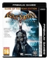 Gra Pc Npg Batman Arkham Asylum Game Oh The Year Edition