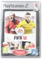 Gra Ps2 Fifa 12 Platinum