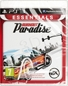 Gra Ps3 Burnout Paradise Essentials