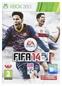 Gra Xbox 360 Fifa 14