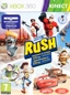 Gra Xbox 360 Kinect Rush A Disney Pixar Adventure