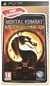 Gra Psp Mortal Kombat Unchained Essentials