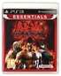 Gra Ps3 Tekken 6 Essentials
