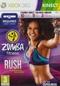 Gra Xbox 360 Zumba Fitness Rush