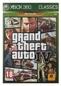 Gra Xbox 360 Grand Theft Auto Iv Classics