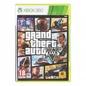 Gra Xbox 360 Grand Theft Auto V