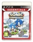 Gra Ps3 Sonic Generations Essentials