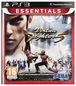 Gra Ps3 Virtua Fighter 5 Essentials