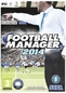 Gra Pc Football Manager 2014