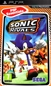 Gra Psp Sonic Rivals Essentials