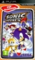 Gra Psp Sonic Rivals 2 Essentials