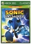 Gra Xbox 360 Sonic Unleashed Classics