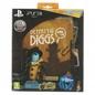 Gra Ps3 Wonderbook Detektyw Diggs + Książka