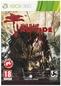 Gra Xbox 360 Dead Island Riptide