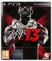 Gra Ps3 Wwe 13