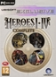 Gra Pc Uexn Heroes Of Might And Magic I-iv