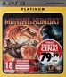 Gra Ps3 Mortal Kombat Essentials