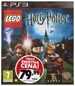 Gra Ps3 Lego Harry Potter 1-4 Essentials