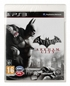 Gra Ps3 Batman Arkham City Essentials