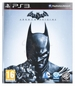 Gra Ps3 Batman Arkham Origins