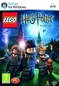 Gra Pc Lego Harry Potter Lata 1-4