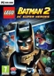 Gra Pc Lego Batman 2: Dc Super Heroes