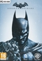 Gra Pc Batman Arkham Origins