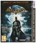 Gra Pc Pkk Batman Arkham Asylum Goty