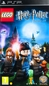 Gra Psp Lego Harry Potter 1-4 Essentials