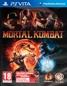 Gra Psvita Mortal Kombat Ultra