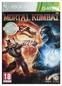 Gra Xbox 360 Mortal Kombat Classics