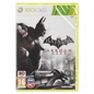 Gra Xbox 360 Batman Arkham City Classics