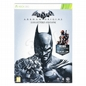 "Gra Xbox 360 Batman Arkham Origins Collector""s Edit"