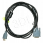 DIGITUS Kabel Hdmi - A-dvi (18+1) M/m 2x Ferrite 3m