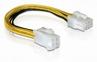 Kabel Zasilający 8pin Eps -> 4pin Atx/p4