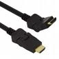 Kabel Hdmi ESPERANZA 1.5m| Hd| Kl.1.4| 3d| Obrotowy
