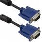 ESPERANZA Kabel D-sub M/m 10,0m Full Hd /vga /svga | Pozłacane Wtyki | Ekranowany | Miedziany EB137