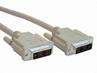 Kabel Do Monitora Dvi-d(18+1) M/m 4.5m Single