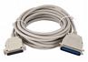 Kabel Komputerowy Lpt Db25m/cn36m 5.0m