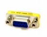 Gender Changer 9-pin F/9-pin F