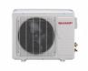 Klimatyzator SHARP AEX12PSR Jednostka Zewn.