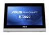 ASUS ET2020IUTI-B020K I3-3240t 4gb 19,5 Hd+ Mt 1tb Hd2500 Windows 8 64bit