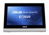 ASUS ET2020AUKK-B014K A4-5000 4gb 19,5 Hd+ 1tb Uma Windows 8 64bit