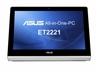 ASUS ET2221INKH-B006Q I3-4130t 4gb 21,5 Full Hd 1tb Gt720m(1gb) Windows 8.1 64bit
