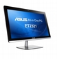 ASUS ET2321INTH-B004Q I5-4200u 8gb 23 Fhd Mt 128ssd + 1tb Gt740m(1gb) Windows 8 64bit