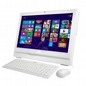 "MSI Wind Top  AP2021-054XEU G2030 4gb 20"" Hd+ Multitouch 500gb Bsy White"