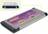 Kontroler UNITEK Y-9332 Expresscard 1x Usb3.0