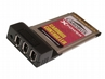 Kontr. Xpower Cardbus Firewire 1394