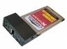 Kontr. Xpower Cardbus Usb 2,0 + Firewire 1394