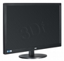 "Monitor AOC Led 27"" E2770SHE"